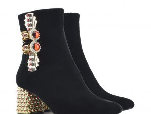 JEFFREY CAMPBELL CIENG LO ORN BOOTS – 0101001714