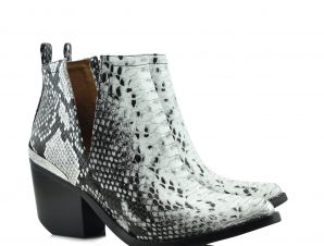 JEFFREY CAMPBELL CROMWELL SNK BOOTS – 0101002581