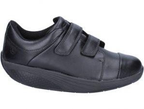 Xαμηλά Sneakers Mbt sneakers nero pelle performance BT192