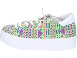 Xαμηλά Sneakers 2 Stars sneakers multicolor tessuto ap709