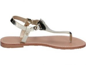 Σανδάλια Francescomilano sandali pelle sintetica