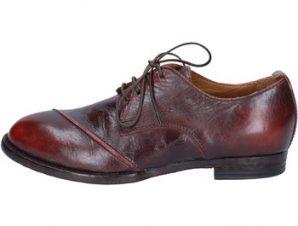 Παπούτσια Πόλης Moma classiche pelle