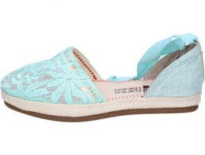 Εσπαντρίγιες O-joo sandali tessuto