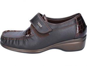 Sneakers Walksan By Susimoda sneakers pelle vernice