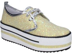 Derbies Patrizia Pepe sneakers glitter