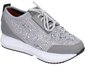 Xαμηλά Sneakers Alexander Smith sneakers tessuto strass