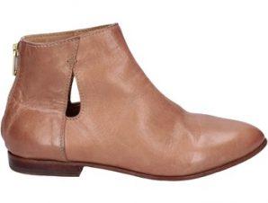 Μποτάκια/Low boots Moma stivaletti pelle