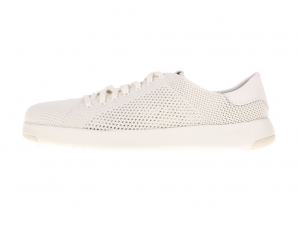 COLE HAAN – Γυναικεία sneakers COLE HAAN GRNDPRO TNNIS STCHLT λευκά