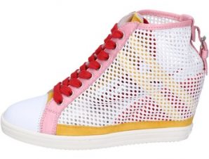 Sneakers Hogan Sneakers Paillettes Tessuto