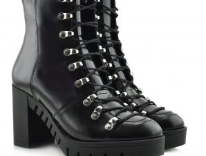 """ARIS TSOUBOS"" DESIGNER BOOT WITH LACES – 20451"