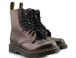 DR. MARTENS 1460 PASCAL RED – 26233602