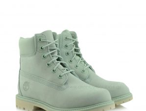 TIMBERLAND 6-INCH PREMIUM WATERPROOF BOOTS – A1BJ9