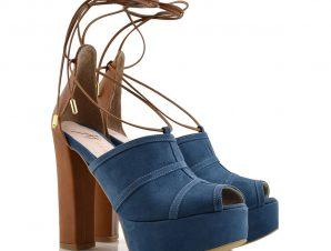 """""""ARIS TSOUBOS"""" DESIGNER BLUE – A5645 BLUE"""