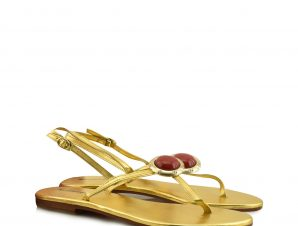 X-CONCEPT GOLD/RED – ACC BULAT GOLD