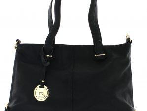 IQBAGS Γυναικεία Τσάντα BYTM9972 Μαύρο – Μαύρο – BYTM997-2 BLACK -black/4/1/95