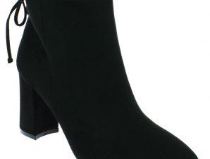 Corina 107.8870 Μαύρο Μποτάκι Γυναικείο – Μαύρο – 107.8870black-black-36/4/1/81
