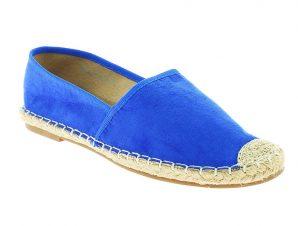 IQSHOES Γυναικείο Casual 133.1H103 Μπλε – Μπλε – 133.1H103 BLUE-blue-35/4/10/67