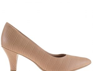 PICCADILLY Γόβα 36-41 – Nude – PD745062/26/2/193/81