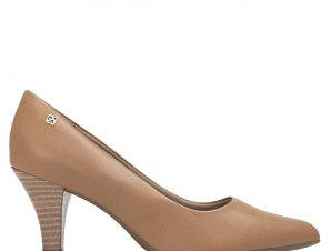 PICCADILLY Γόβα 35-42 – Nude – PD745064/2/193/67