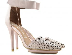 JEFFREY CAMPBELL SOLITAIRE – SOLITAIRE-PINK