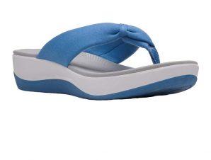 CLARKS ARLA GLISON BLUE 26147492
